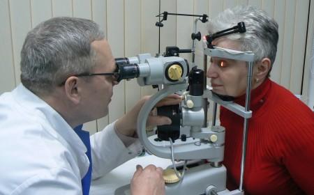 Диагностика пациента - проводит к.м.н. Крячко Н.С.